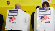 The Trump campaign was ordered by a court in Pennsylvania to show evidence of its claimed massive mail-in vote fraud -- has none.
